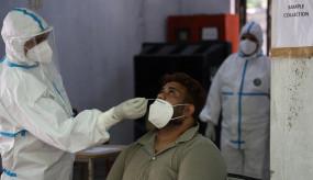 तेलंगाना में कोरोना संक्रमितों की संख्या अब 13,000 के पार
