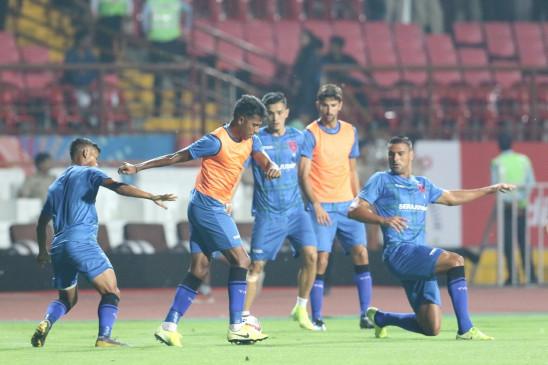 फुटबॉल: ओडिशा एफसी ने थोइबा सिंह के साथ किया करार
