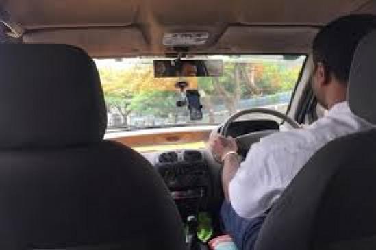 कोरोना से डरे हुए हैं ओला-उबर ड्राइवर, मांग रहे 50 लाख का बीमा