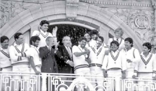 इतिहास: 34 साल पहले आज ही के दिन टीम इंडिया ने क्रिकेट के मक्का में दर्ज की थी अपनी पहली टेस्ट जीत