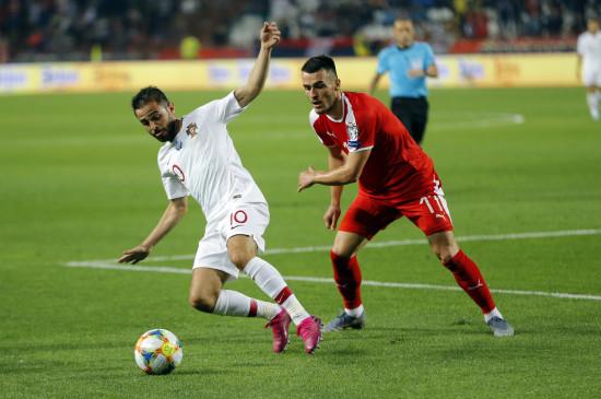 बर्नाडरे पुर्तगाल में हमारे पास सर्वश्रेष्ठ खिलाड़ियों में से एक : गोम्स