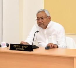 बिहार लौटने वाले मजदूरों के बैंक खाता जल्द खुलवाएं : नीतीश