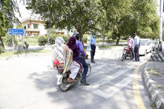 पाकिस्तान कोविड-19 संकट से निपटने के प्रयासों के बाद भी नाकाम रहा : यूएनडीपी