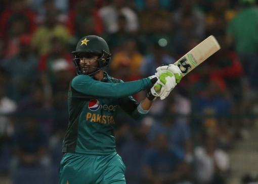 पाकिस्तान के पास टी-20 विश्व कप जीतने का शानदार मौका : शोएब मलिक