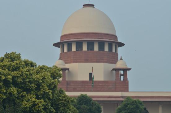 पालघर लिंचिंग: SC ने सीबीआई जांच की मांग पर महाराष्ट्र सरकार से किया जवाब तलब