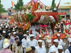 100 भक्तों के साथ पंढरपुर पालकी यात्रा निकालने नहीं मिली अनुमति - हाईकोर्ट ने कहा - 20 लोग हैं पर्याप्त
