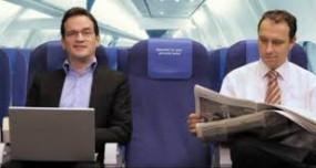 विमान में बीच की सीट पर बैठ सकेंगे यात्री, नागपुर से दिल्ली- मुंबई- पुणे और कोलकाता की उड़ानें शुरु
