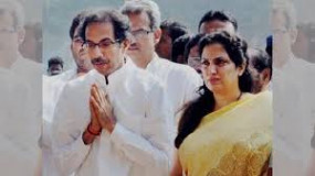 मुख्यमंत्री उद्धव ठाकरे के ससुर पटनाकर का निधन