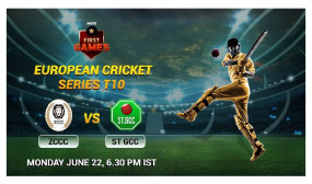 Zurich Cricket CC vs St Gallen CC: पेटीएम फर्स्ट गेम्स फैंटेसी भविष्यवाणी: European T10 Cricket Series St Gallen