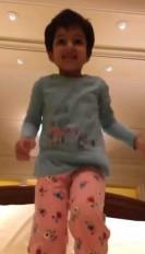 महेश बाबू-नम्रता की बेटी के वीडियो को लोगों ने किया पसंद