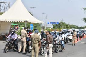दिल्लीवासी सीमाएं खोलने के पक्ष में, एनसीआर के लोग खिलाफ : सर्वे
