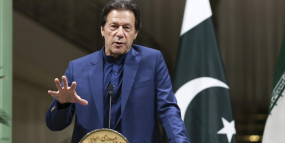 पाकिस्तान: PM इमरान बोले- कोरोना के साथ जीना सीखें लोग