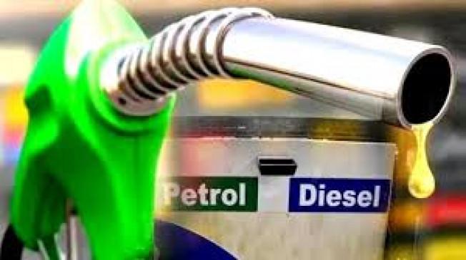 नागपुर में पेट्रोल 86.18, डीजल हुआ 76.64 रुपए प्रति लीटर