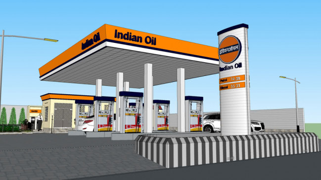 Fuel Price: लगातार छठवें दिन बढ़े पेट्रोल- डीजल के दाम, जानें आज की कीमत
