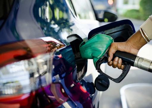 Fuel Price: 13 दिनों में 7 रुपए से अधिक महंगा हुआ पेट्रोल-डीजल, जानें आज की कीमत?