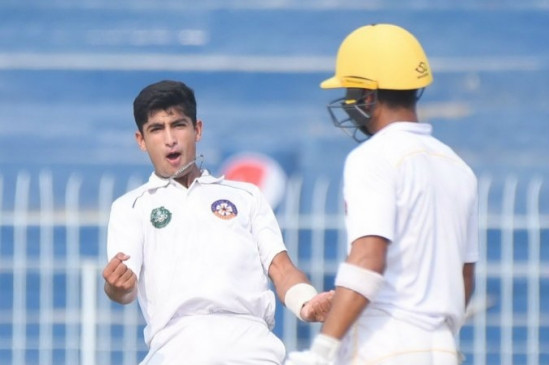 भारत-पाकिस्तान मैच में खिलाड़ी हीरो या विलन बन सकते हैं : नसीम