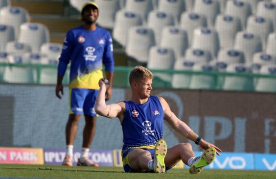 टेस्ट क्रिकेट खेलना मेरा बड़ा लक्ष्य : सैम बिलिंग्स
