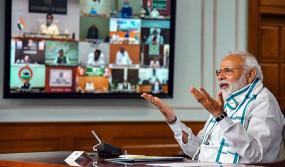 All Party Meeting: चीन पर एक्शन को लेकर सभी दल आए एक साथ, मोदी से कहा, ठोस कार्रवाई हो