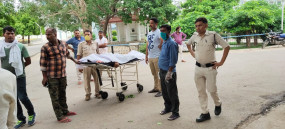 कांस्टेबल की हत्या के आरोपियों की तलाश के लिए लगाई गई 5 थानों की पुलिस...