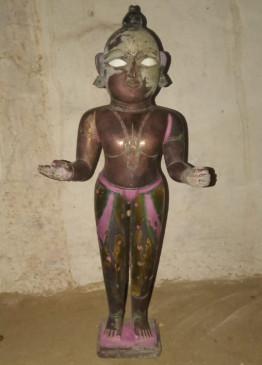 मंदाकिनी नदी से मिली अष्टधातु की बेशकीमती मूर्ति छिपाने पर नयागांव के थाना प्रभारी सस्पेंड