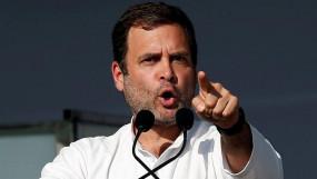 Politics: 'मन की बात' पर राहुल का हमला, कहा- आप देश की रक्षा पर कब बोलेंगे
