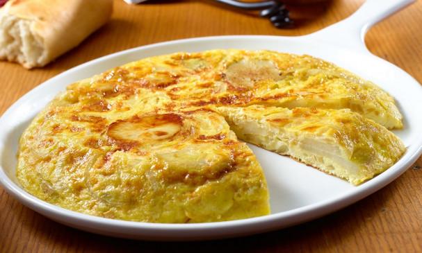 Breakfast:बिना अंडे के पोटैटो वेज ऑमलेट 5 मिनट में होगा तैयार, जानें रेसिपी