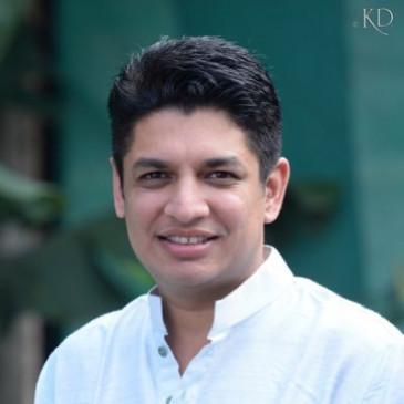 प्रदेश युवक कांग्रेस ने शुरु की श्रीकांच जिचकर फेलोशिप