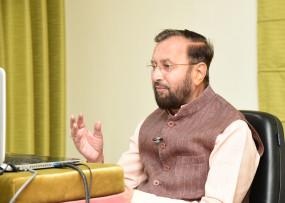 प्रधानमंत्री ने सुनिश्चित कर दिया कि देश में कोई भूखा नहीं सोएगा : जावड़ेकर