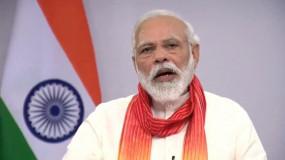 प्रधानमंत्री ने देशवासियों को दी जगन्नाथ रथयात्रा की शुभकामनाएं