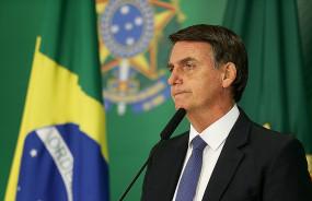 कोविड-19 संकट के बीच ब्राजील में विरोध प्रदर्शन