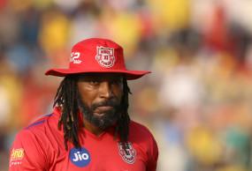 नस्लभेद सिर्फ फुटबाल में नहीं है, क्रिकेट में भी है : गेल