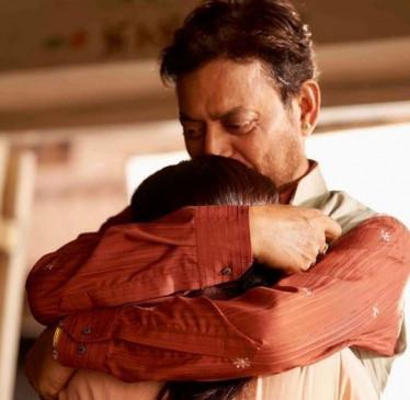 राधिका मदान ने इरफान खान के लिए साझा किया भावुक संदेश