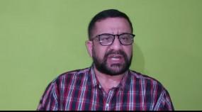 कट्टरपंथी मुस्लिम जहरीले वायरस से मानसिक बीमार : वसीम रिजवी