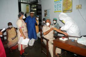 राजस्थान ने 6 राज्यों को कोरोना परीक्षण सुविधा देने की पेशकश की