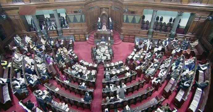 राज्यसभा चुनाव : देश के 10 राज्यों की 24 सीटों पर वोटिंग आज, मध्यप्रदेश में सिंधिया, सोलंकी और दिग्विजय पर फैसला