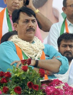 राज्यसभा चुनाव : गुजरात कांग्रेस की अपील, 2 भाजपा विधायकों के वोट रद्द हों