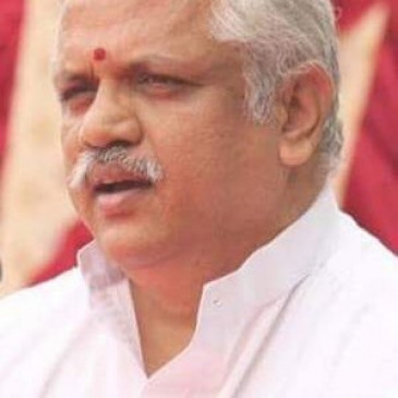 राज्यसभा चुनाव : सीएम येदियुरप्पा पर कैसे भारी पड़े भाजपा के संगठन महामंत्री बीएल संतोष?