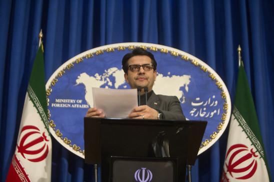 अमेरिका के साथ और कैदियों की अदला-बदली के लिए तैयार : ईरान