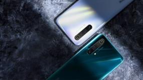स्मार्टफोन: Realme X3 और Realme X3 SuperZoom भारत में लॉन्च, जानें कीमत और फीचर्स