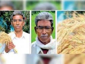 चंद्रपुर के किसान दादा जी को मरणोपरांतपद्म पुरस्कार देने के लिए सिफारिश