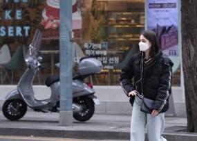 दक्षिण कोरिया में बेरोजगारों की संख्या में रिकॉर्ड वृद्धि
