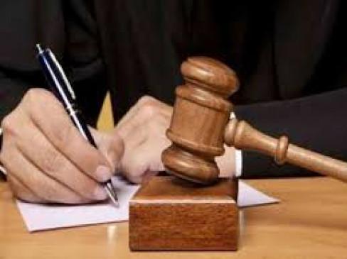 विप की राज्यपाल मनोनीत सीट को लेकरकेंद्र व राज्य सरकार सेजवाब तलब