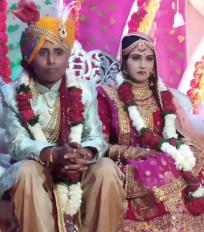 रीवा का सपूत शहीद दीपक , उमरिया का था दामाद -छह माह पहले हुआ था विवाह , मई में था घर आने का वादा