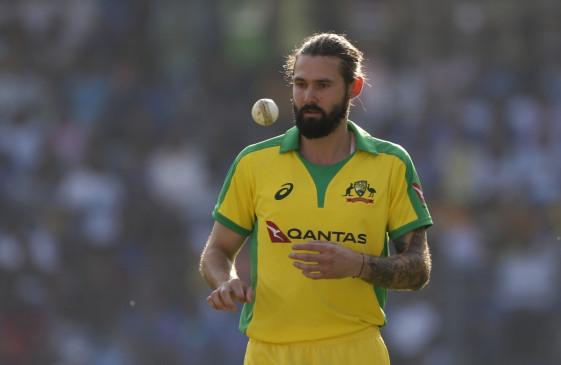 क्रिकेट: रिचर्डसन ने टी 20 विश्व कप पर ICC के फैसले का समर्थन किया