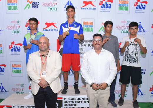 रिजिजू को मुक्केबाजों की बेचैनी से अवगत कराया है : बीएफआई महासचिव
