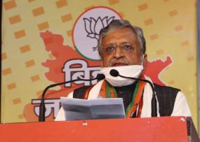 राजद को मजदूरों की पीड़ा पर राजनीति करने की सजा मिली : सुमो