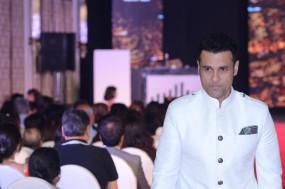 रोहित रॉय ने लॉन्च की अपनी क्लोदिंग लाइन
