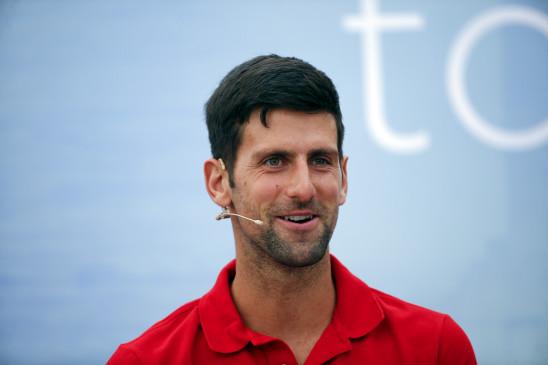 टेनिस: जोकोविक ने कहा, अमेरिका ओपन में खेलने के लिए बनाए गए नियम काफी सख्त