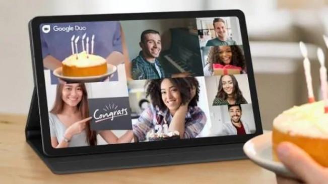 टैबलेट: Samsung Galaxy Tab S6 Lite भारत में लॉन्च, जानें कीमत और फीचर्स