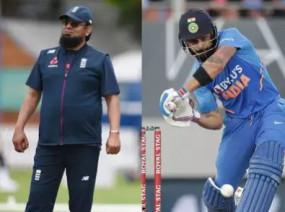 क्रिकेट: सकलैन मुश्ताक ने मोईन अली और आदिल रशीद को कहा था, विराट कोहली अपने आप में एक प्लेइंग इलेवन के बराबर